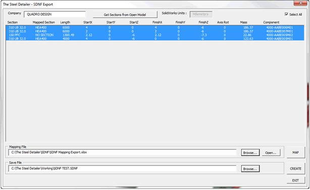 tsd-sdnf-export